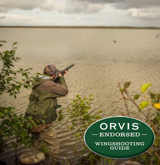 Orvis Endorsed Wingshooting Guide