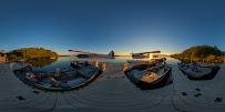 Float Plane Dock
