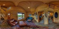 Downriver Cabin