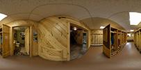 Wader Room