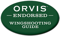 Orvis Endorsed Wingshooting Guide