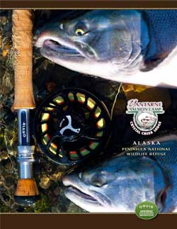 Yantarni Salmon Camp Brochure