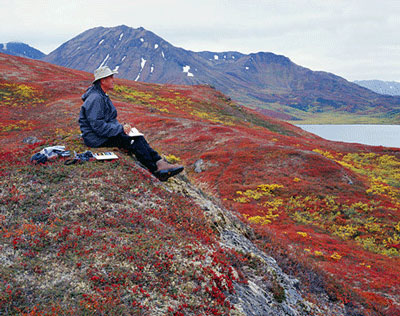 Hiking-Southwest-Alaska