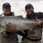 Nushagak River King Salmon