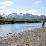 Alaska Peninsula Fishing