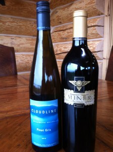 Surf and Turf Wine Pairings