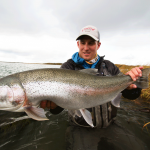 Naknek River Alaska Rainbow Trout