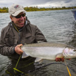 Naknek River Rainbow Trout